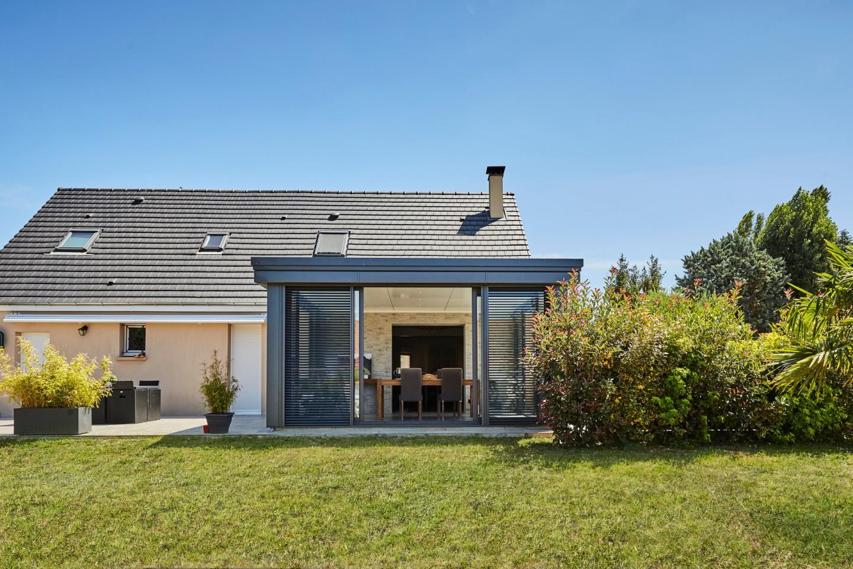 Pourquoi créer une extension dans votre maison ?