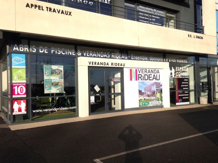 Agence SAINT-HILAIRE-DE-RIEZ