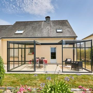 Choisir un abri de terrasse moderne