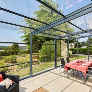 À quoi sert un abri de terrasse ?