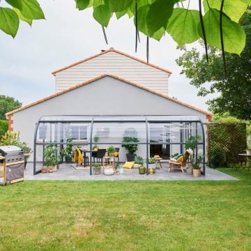 Combien coûte un abri de terrasse ?