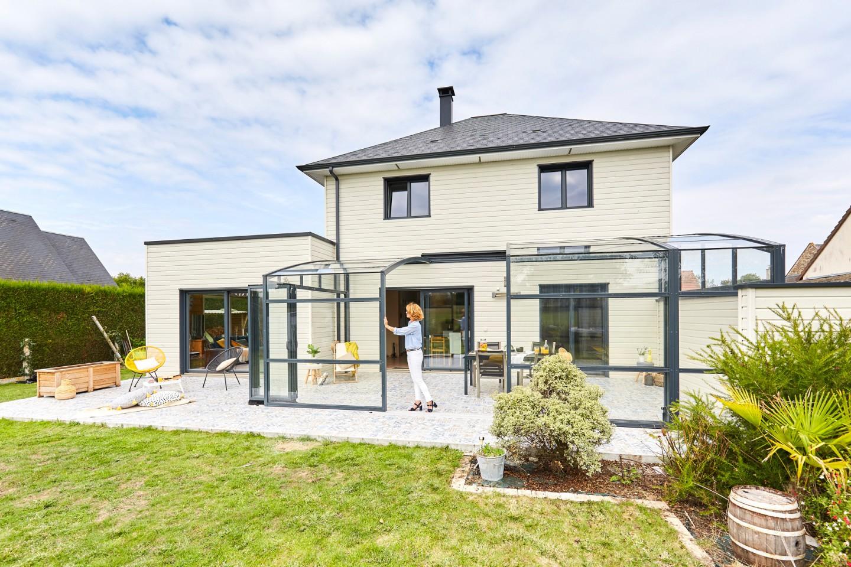 Quel est le prix d'un abri de terrasse ?