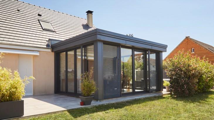 L'extension Moderne