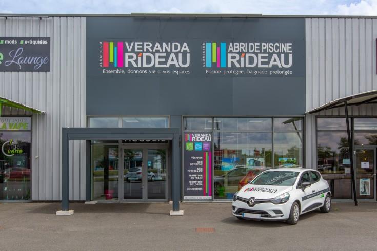 Agence BLOIS / SAINT-GERVAIS-LA-FORÊT